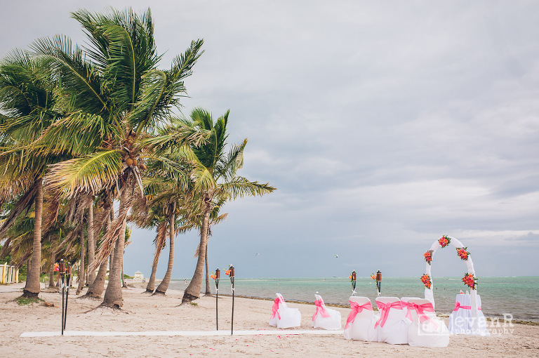 Posted In Weddingstags Beach Crandon Park Key Biscayne Masks Miami Photography Rain Vintage Weddings