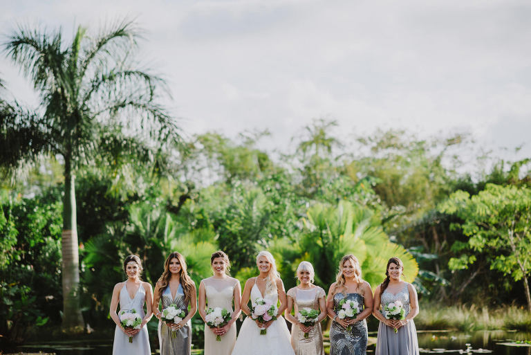 Posted In Weddingstags Gardens Naples Botanical Garden Photography Tropical Weddings